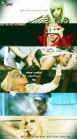 The Fame singles by iceprizt