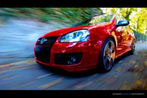 Golf GTI V -modded-1 by josu86