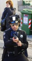 Cosplayers in Lucca 2012 17 by st2wok