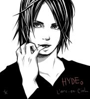 poison of lust - ciel by nHnF