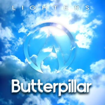 Lighters - Butterpillar cover by ReDes1gn