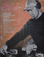 DJ Shadow by pErs