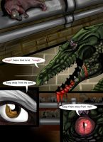 TMNT At Heart- CH2 - PG32 by DogmaticLoki