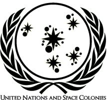 United Nations Space Colonies by EN6789