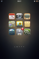 iPod Screenshot by jayblue9