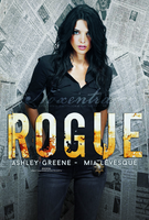 Ashley Greene // Rogue Tv Show by N0xentra