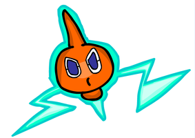 Underrated Rotom is underrated by Neopolis
