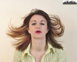 Hair and Movement 2 by Mirthyn