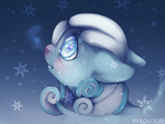 Snowdrop by Imalou