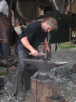 blacksmith by two-ladies-stocks