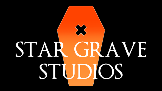 SGS Logo CoffinX Background by StarGraveStudios