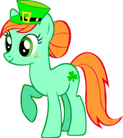 One Lucky Filly by ShelltoonTV