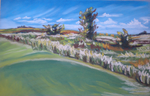 Landscape in Pastel by Silenna86
