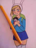 Fionna by Millie-Rose13
