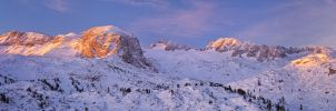 Dachstein Panorama by AndreasResch