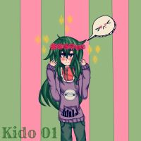 Kido by Leilusss