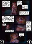 Our First Encounter : PAGE 1 by karsisMF97