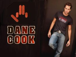 Dane Cook Walpaper by Lisa99