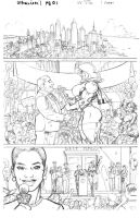Ultravixen pencils page1 by Jebriodo