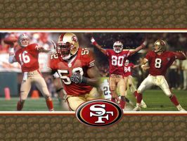49ers wallpaper by snooz15
