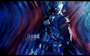 Dead Space Smudge Ver. 2 by Synthasion