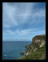 Trevaunance Cove 2.... by Pjharps
