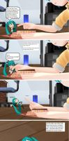 MRaC Chapter 2~ Playing together Part 2 by ChilledCubchoo