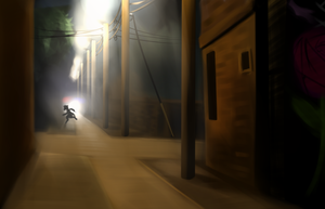 Street by welcometodai