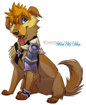 Survivor Ventus by Nightrizer