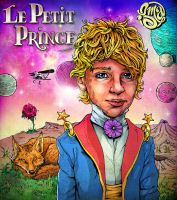 The Little Prince by ismaComics