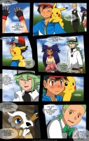 Pokemon Black vs White Chapter 3 Page 22 by Jack-a-Lynn