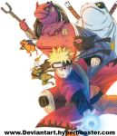 Naruto_The_6th by hyperbooster