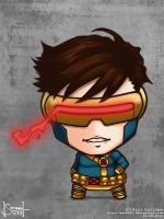 SD Kai :: Cyclops by squall95