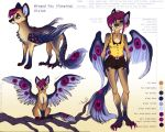 Foxwing - SOLD by Fukari