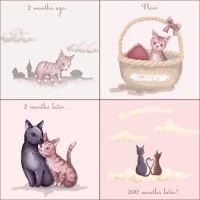 Kitty's Story by liska-rediska