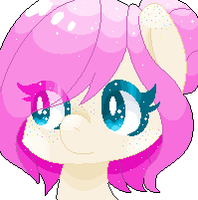 Funfetti Icon by GhostlyGardens
