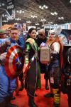 The Avengers by Fraulein-Mao