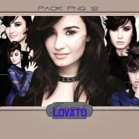 PackPng 12 Demi Lovato by flawlessduck