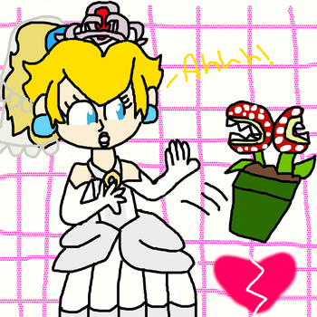 Peppy Piranha Plants! by Daracoon911