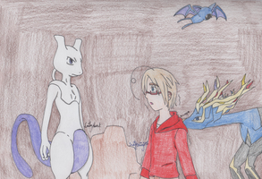 APH - Nostalgic Encounter by SwiftNinja91