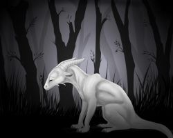 Caught in Limbo by RivenTear