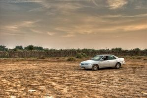 Camry,, HDR by amai911