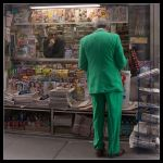emerald citizen by bsq2phat