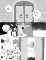 Drawn to Life Comic - Page 25 by Lil-StarLight