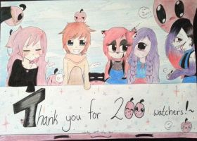 200!~ by Abi-Berry
