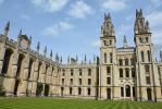 All Souls College, Oxford by Irondoors