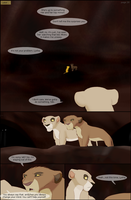 The Haunted Wing Page 29 by Kobbzz