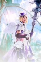 Aion Online: On the hunt by JoLuffiroSauce