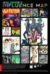 -Influence MAP- by miss-pepper