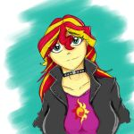 Bacon Hair by g-master-artist